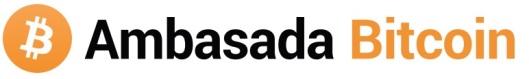 לוגו שגרירות הביטקוין בפולין