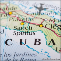 Cuban-Overflight-Permits